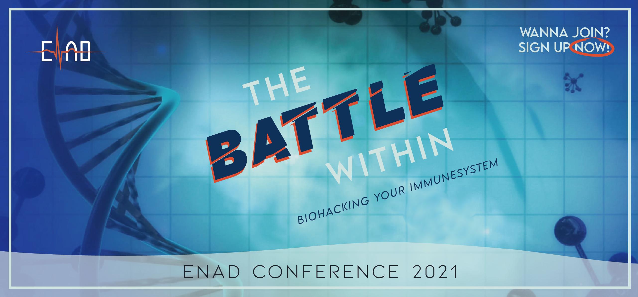 ENAD Conference 2021